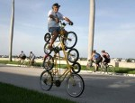 4 in 1 bicycle