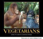 Vegetarians