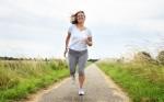 woman running 500