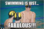 funny-captions-swimming-is-just-fabulous